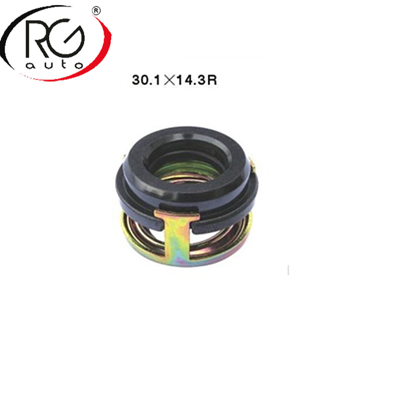 Sincere Car Compressor Mechanical Shaft Seal Air Conditioning & Heat Auto Replacement Parts Seal Washer For Hr980,gma6/r4,sd508/510,york Ya 12/15,seiki Ss148pb/170pss/811pb5 To Clear Out Annoyance And Quench Thirst