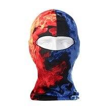 New Mask Full Face Hat Ski Balaclava Snood Motor Bike Motorcycle Cover Cap 16 Colors
