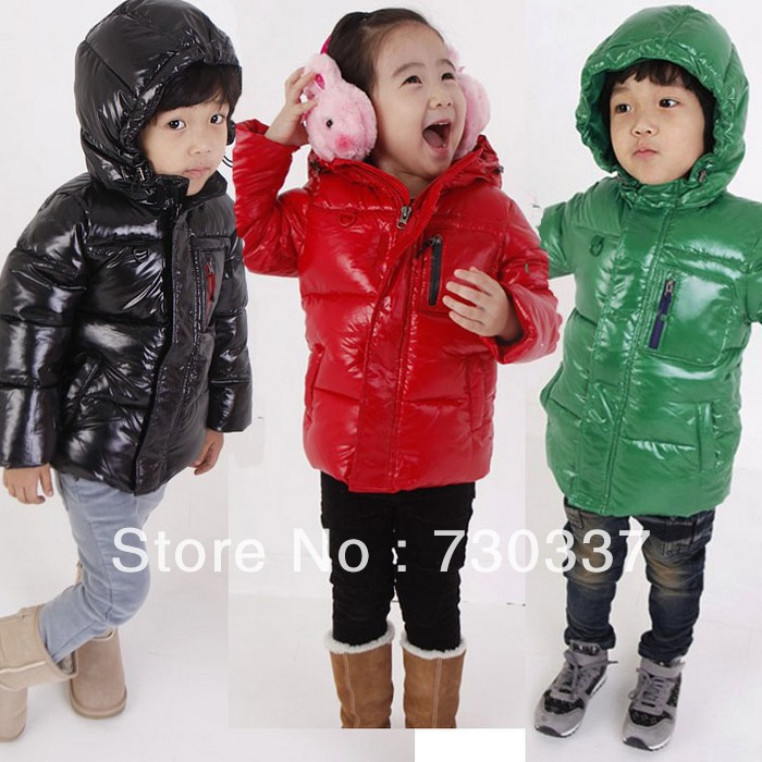 Free shipping winter boy/girls cotton-padded jacket and cap cotton-padded clothes children clothing in a climate of fear political process and parliamentary elections in chechnya