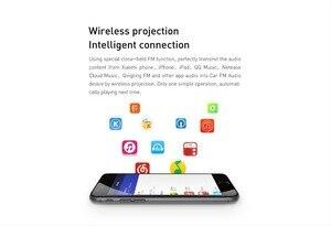 Image 4 - 3S Bluetooth 5V 3.4A Autolader Muziekspeler Fm Smart App + Magnetische Autohouder Voor Smartphone