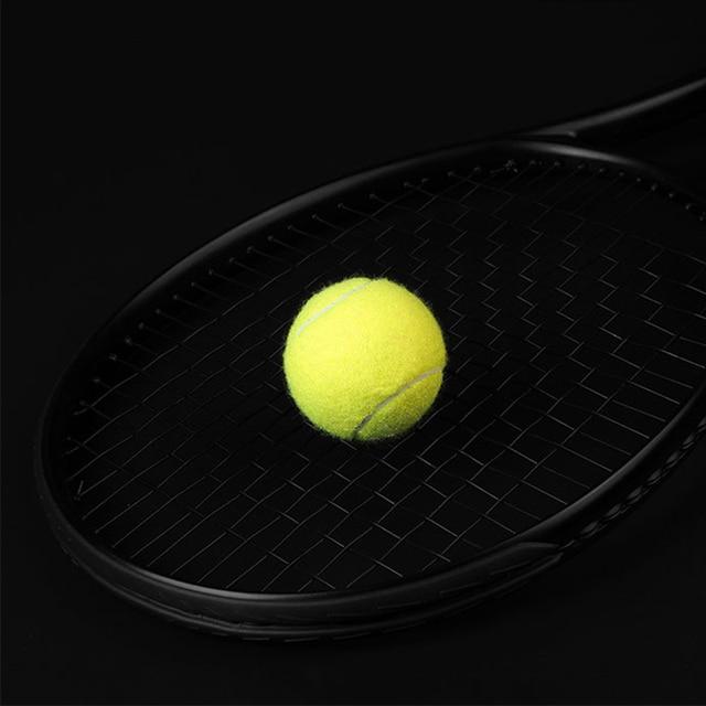 40-50 LBS Ultralight Tennis Racket With Sring Bag Racchetta Padel Raqueta Tenis Carbon Aluminium Tennisracket Tenis Masculino