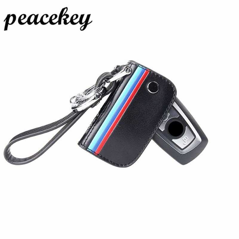 Peacekey Leather Carbon Fiber Car Key Case holder For BMW E90 E39 F10 F30 E30 E60 E46 E81 E82 E87 E92 M5 M6 X1 X5 X6 X3 E36 Key 2pcs lot 24 smd car led license plate light lamp error free canbus function white 6000k for bmw e39 e60 e61 e70 e82 e90 e92