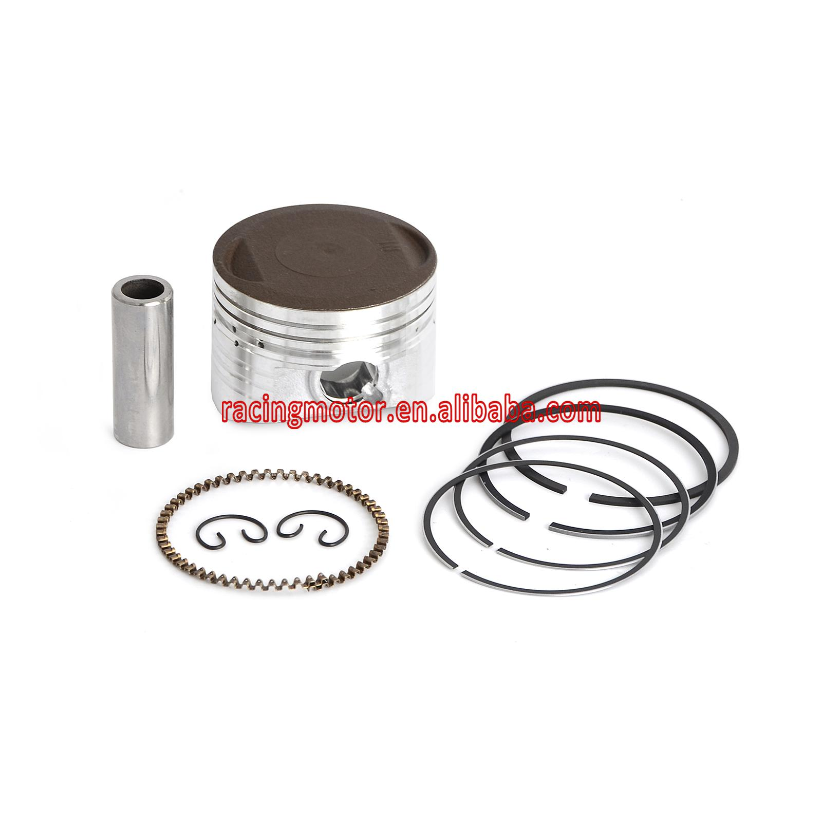 Motorcycle Engine Parts Std Cylinder Bore Size 55mm: Motorcycle Engine Parts STD Cylinder Bore Size 56.5mm