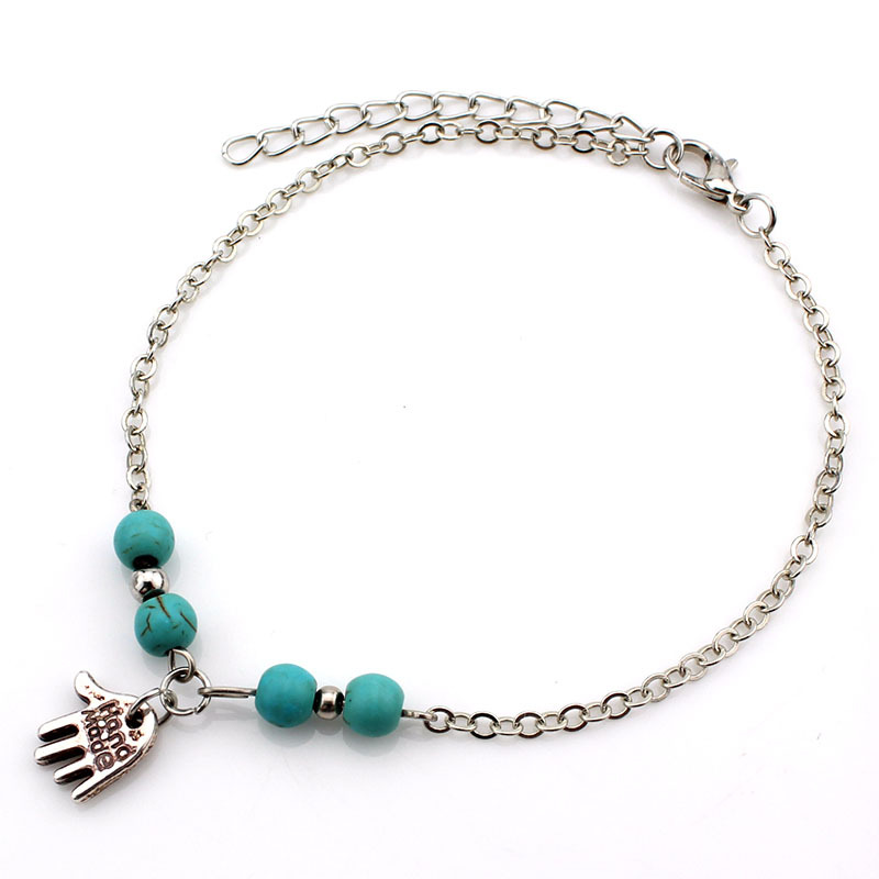 Hand Anklet