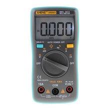 N8001/N8002/N8004 ЖК-Цифровой Мультиметр 6000 Графы С Подсветкой AC/DC Амперметр Вольтметр Ом Портативный Измеритель