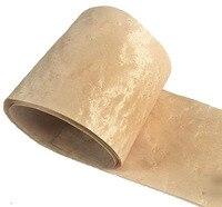 L 2 5Meters Pcs Wide 200mm Thickness 0 2mm Natural Maple Bird Eye Veneer Solid Wood