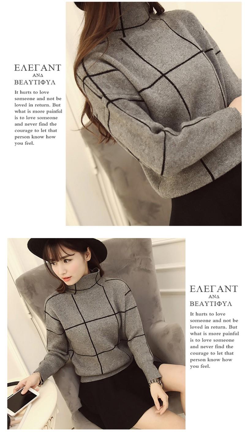 Sweater women 05
