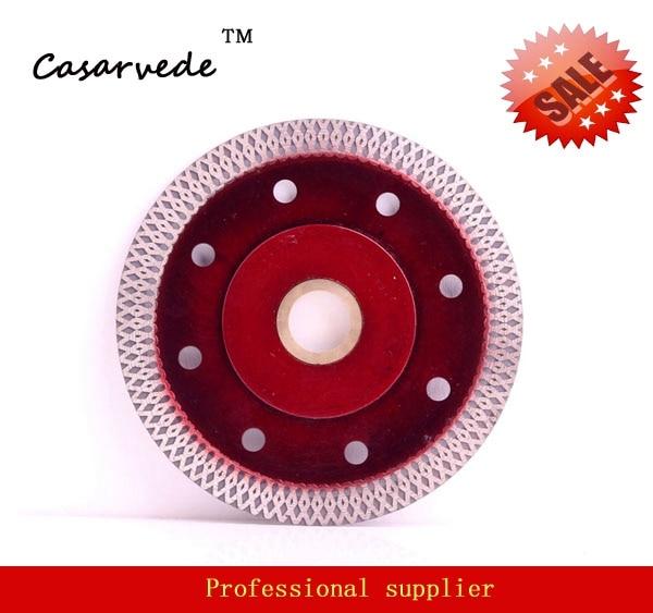 Livraison shippingDC-SXSB01 D105mm super mince lame de scie diamant céramique porcelaine lame de coupe pour la coupe en céramique ou en porcelaine carrelage