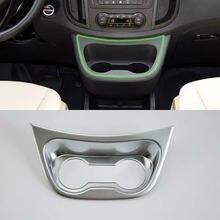 Abs внутренние автомобильные аксессуары Передняя крышка стакана