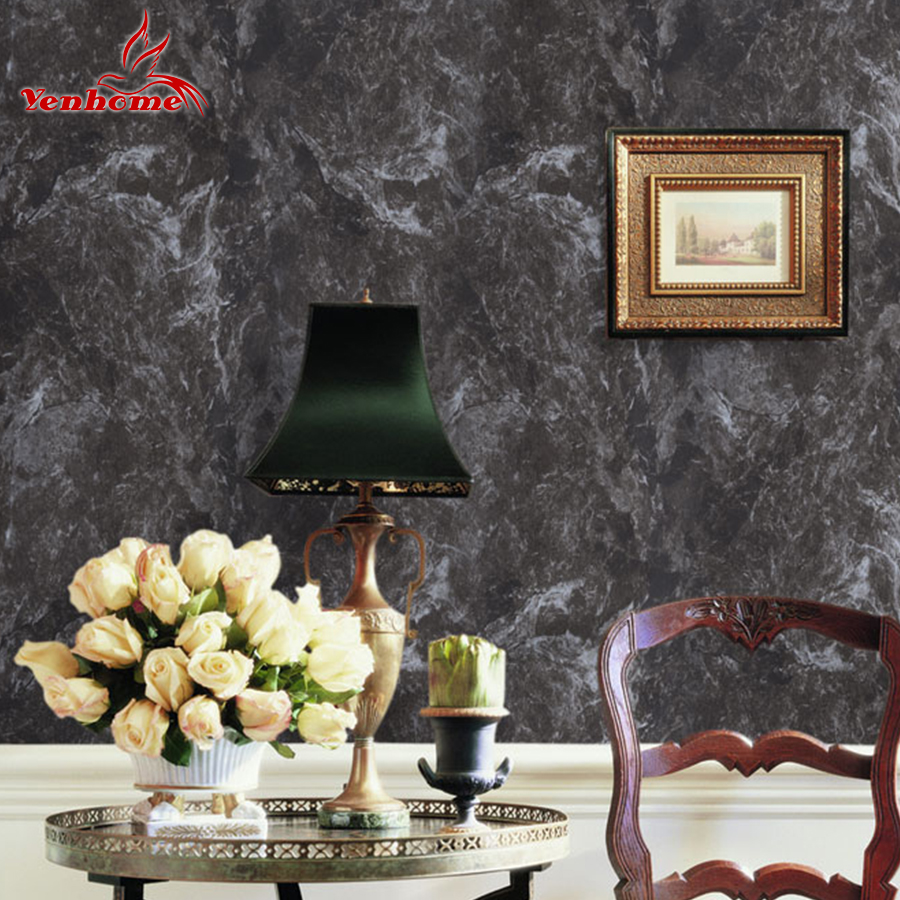 Self adhesive wallpaper home decor
