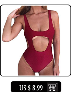ef506963de821 BANDEA sexy bikini stripe swimsuit high cut bottom swimwear brazilian bow-knot  bathing suit cut out swimsuit women monokini