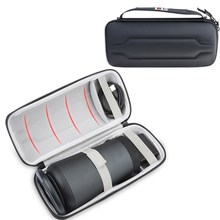 лучшая цена Sound Link Portable Carrying Bag Pouch Protective Storage Case Cover for Bose SoundLink Revolve+ Plus Bluetooth Speaker 2019
