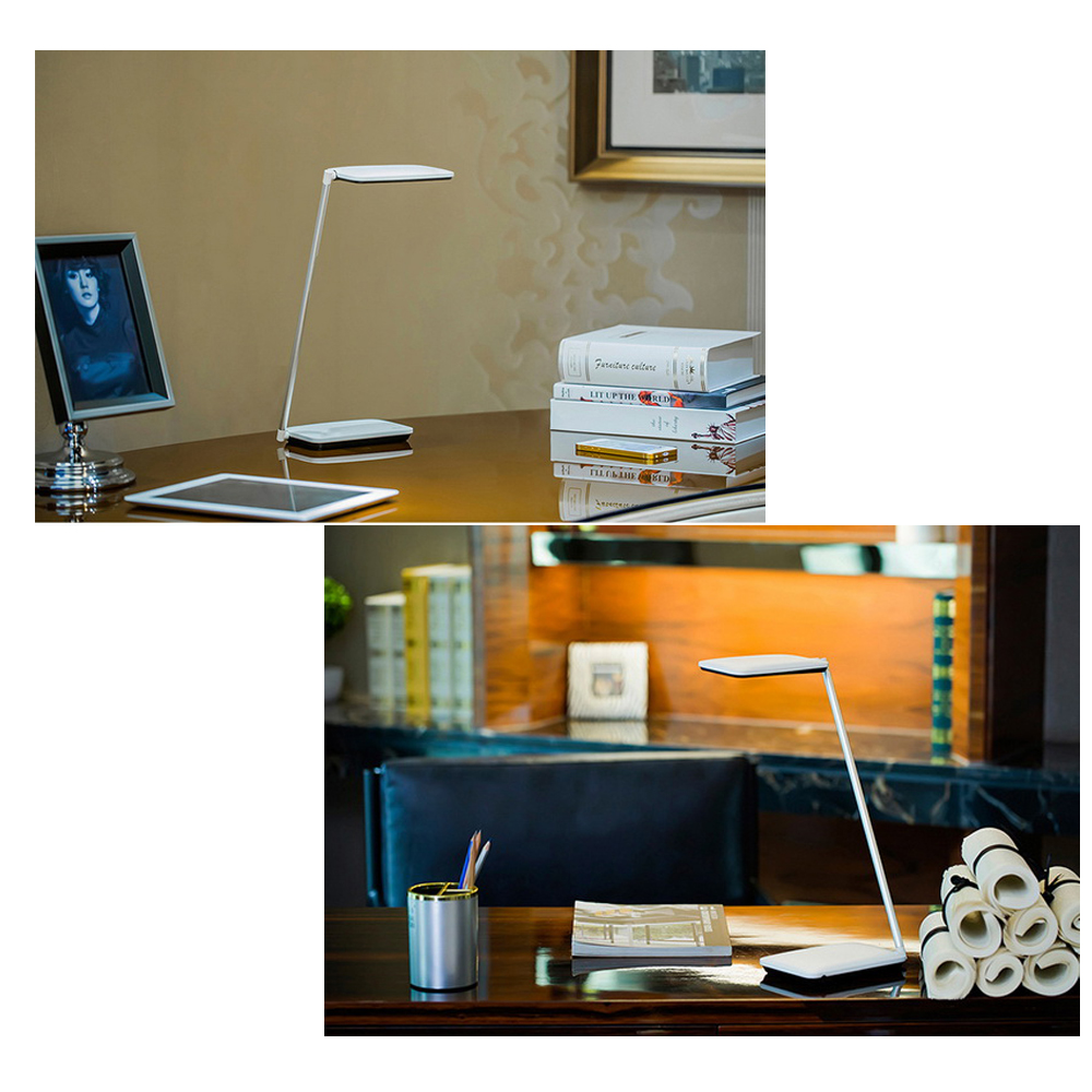 Brightness Adjustable LED Home Font