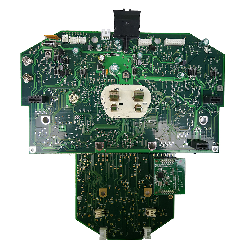 PCB Circuit Board Motherboard Mainboard For IRobot Roomba Vacuum Cleaner Parts.PCB Circuit Board Motherboard Mainboard For IRobot Roomba Vacuum Cleaner Parts.