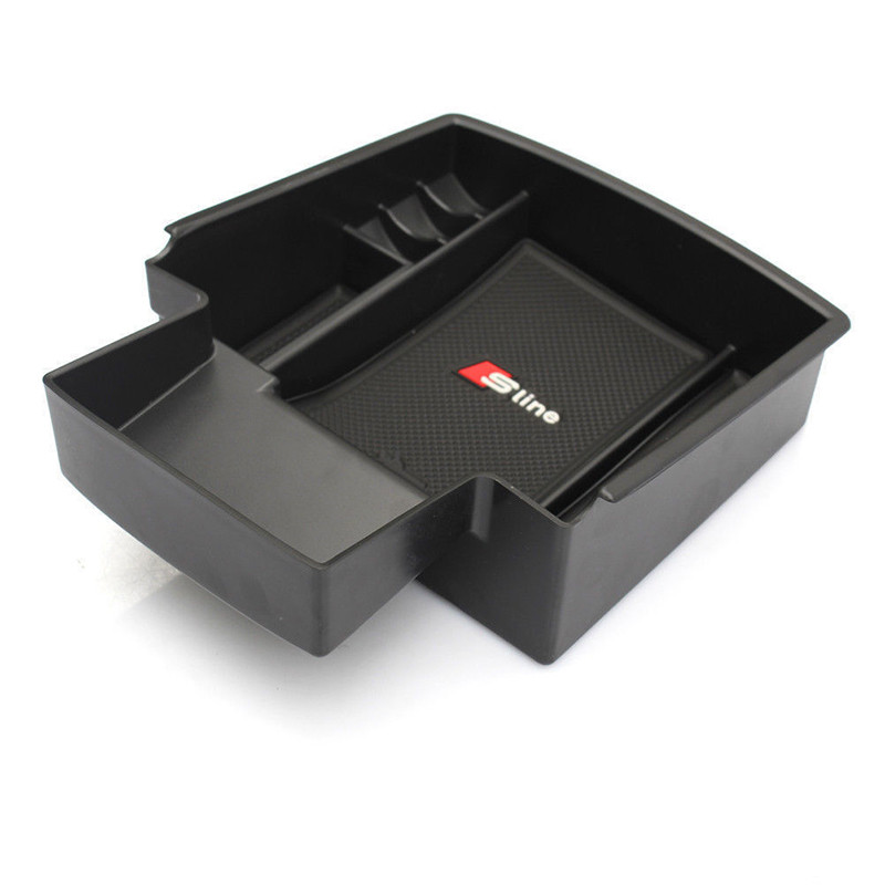 3car organizer for audi
