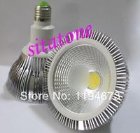 Hot Sale Newest 20W COB E27 LED Spot Light Cool White Pure White Warm White AC85