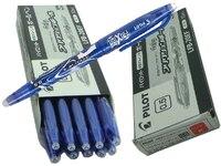 3PCS LOT Pilot FRIXION 0 5 Erasable Pen 3 Colors To Choose LFBN 20EF Japan Pen