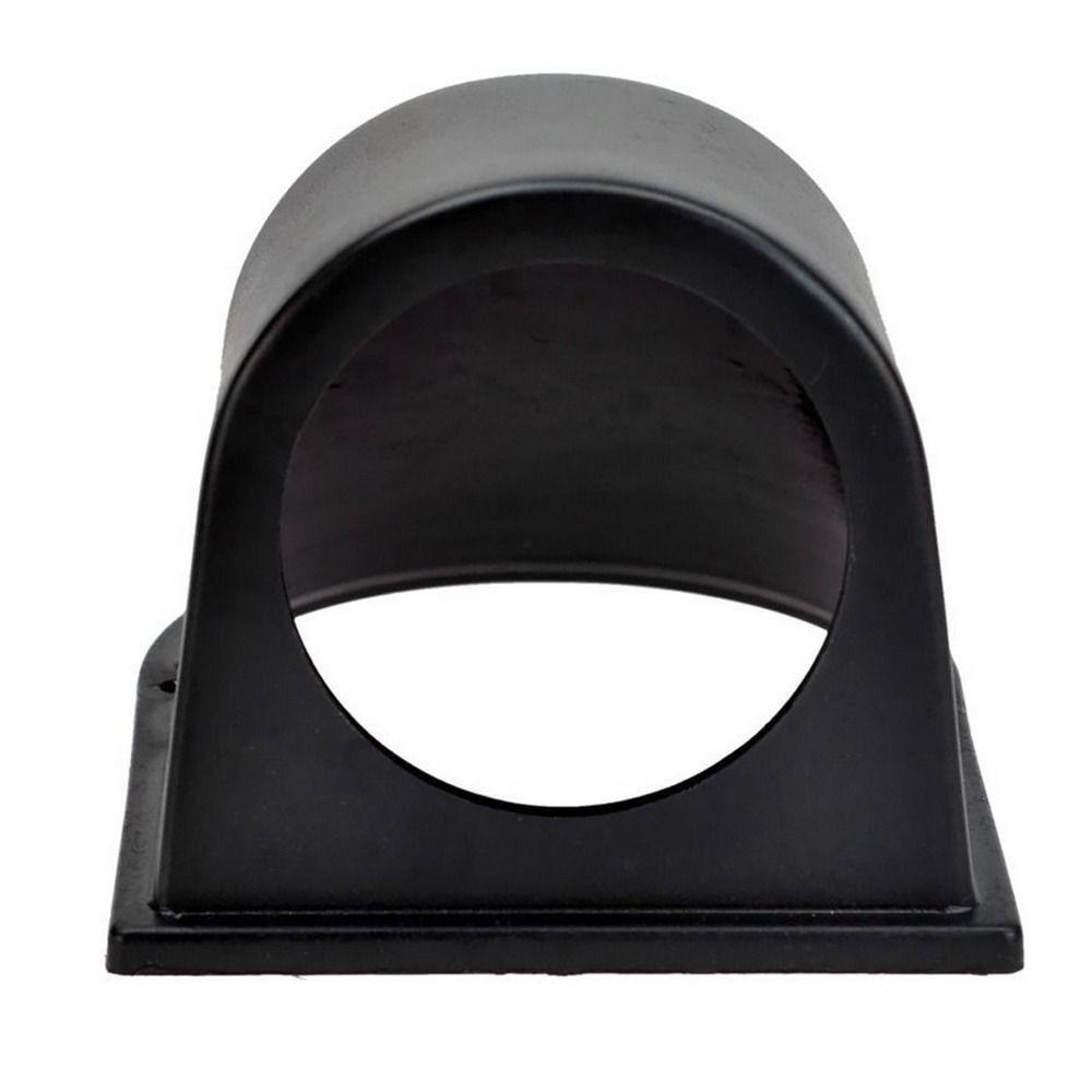 "EE support  2"" 52MM Black ABS Plastic Automobile Clock Gauge Meter Dash Dashboard Mount Pod Holder Sales XY01"