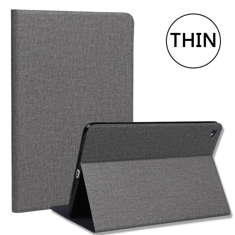 PU Leather Cover Case For Samsung Galaxy Tab A 10.1 Inch (2019) Magnetic Case Cover For Samsung Tab SM-T510 SM-T515 Funda Capa
