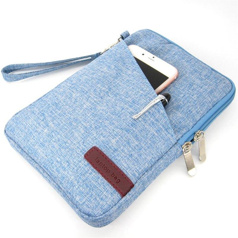 Suave y resistente correa de manoBolsa de la bolsa de la manga de la - Accesorios para tablets - foto 4