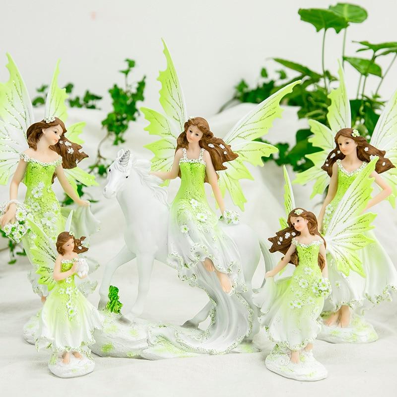 Angel Fairy Figurine (3)