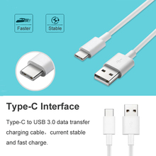 USB Type C Cable USB-C/Type-C Fast Charging Data For Xiaoni Mi 6 8 Samsung Gaxaly S8 S9 Huawei Oneplus Otg