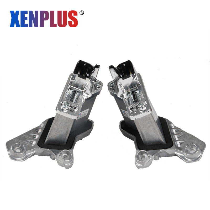 XENPLUS Oem Control Module Xenon Headlight Computer Board Led Angel Eyes Left 63117352553 Right 63117352554 For Bmw 5er F10 F11