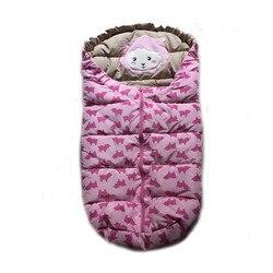 2018 новый детский спальный мешок, детская коляска для сна, зимний теплый конверт для коляски для инвалидной коляски