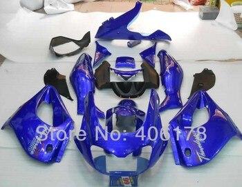 Customized 97-07 YZF1000R motofairing For YZF 1000R Thunderace 1997-2007 Blue Sport Bike Fairings
