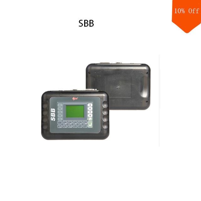 Cheap 2016 sale promotion lowest price sbb key programmer v33 free software SBB auto key programmer