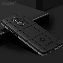 Rugged Shield Airbag Case For Huawei Mate 20 Lite 10 X Pro RS Porsche Design Shockproof Silicone Armor Soft Cover