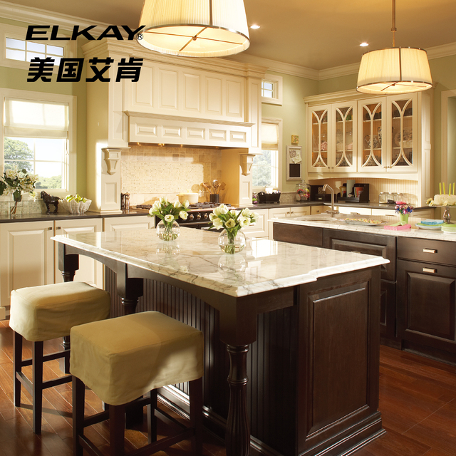 Aitken kitchen cabinet new classical customize modular kitchen cabinet customize