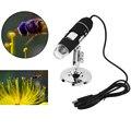 1000x800x8 LED USB Цифровой Микроскоп Эндоскопа Увеличить Мини Камеры Лупа с Подставкой