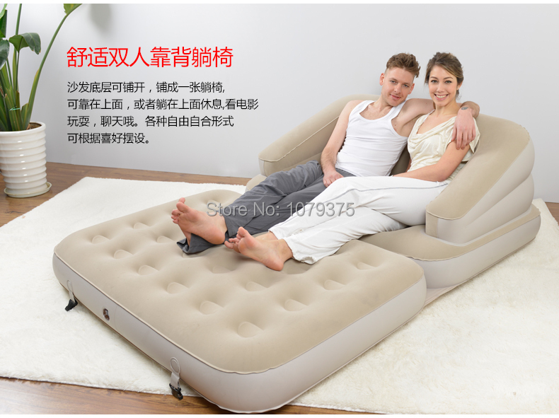 inflatable sofa bed bean bag chairsbean bag sofa set backless sofaliving