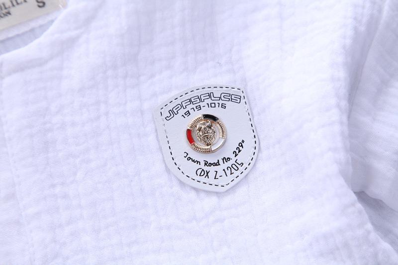 HTB1NPqlSXXXXXbnXFXXq6xXFXXXR - Infantis Childrens spring autumn summer cotton Boys tops tees long sleeve t shirt +bind pants 2pc/set ,kids Clothes 0-5Year