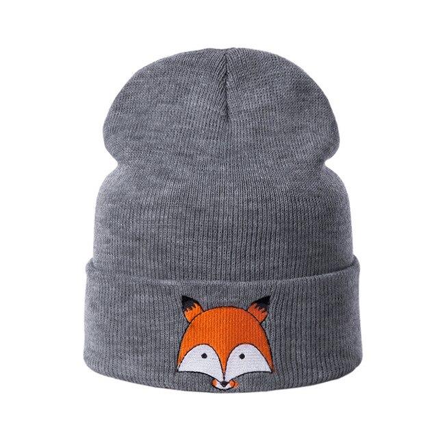 FOX dark grey