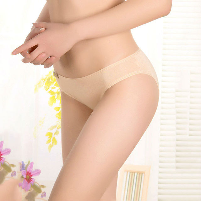 Sexy Women's Panties Underwear Every day Briefs