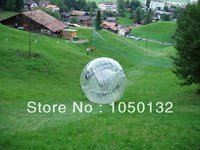 Cheap commercial inflatable zorb ball,human hamster balls