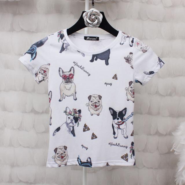 2017 summer marca diseño niños de la Camiseta para los niños del bebé de algodón de manga corta Camisetas de la muchacha infantiles para niños pequeños ropa