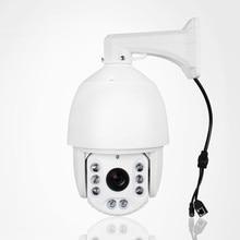 Hot Sell Speed Dome Camera Waterproof IP66 IR 100M 2MP 20x Night Vision all in 1 CVI/TVI/ AHD PTZ Camera CCTV