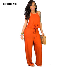 Spaghetti Strap Crop Top and Wide Leg 2 Piece Set Pants Set Lace Up Elegant Pants Set Suit Slim Sexy Club Party Wear Outfits