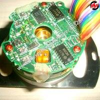 Incremental Encoder UTOPI 600UB Work for Servo Motor