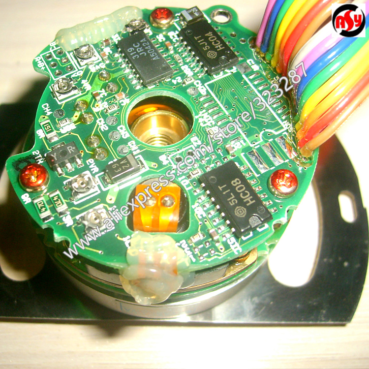 все цены на Incremental Encoder UTOPI-600UB Work for Servo Motor онлайн