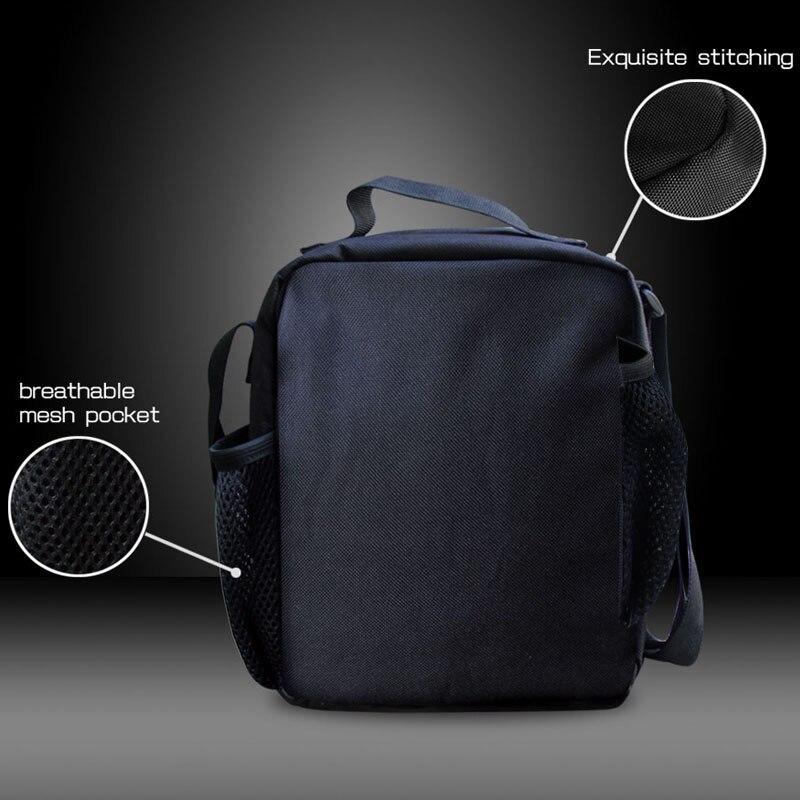 Lunchbag Térmica Duplas Lunch Bag for Kids