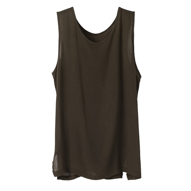 Men's Casual Linen Vest...