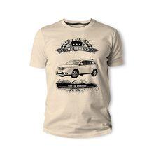 T-Shirt, italienische Klassische Auto-Fans Fiat Freemont Youngtimer Oldtimer Herren Männer Tops Tees 2019 Sommer Mode Neue Gedruckt T Hemd