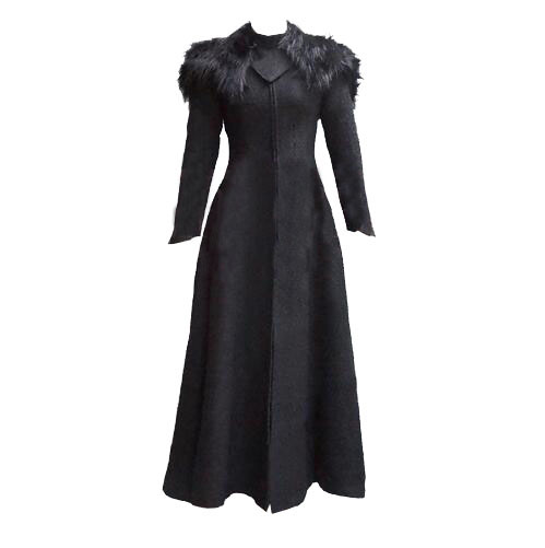 2017 Game of Thrones Season 7 Cersei cosplay costume