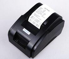 wholesale brand new 58mm printer high quality pos thermal printer receipt bill XP-58IIH printer printing speed Fast