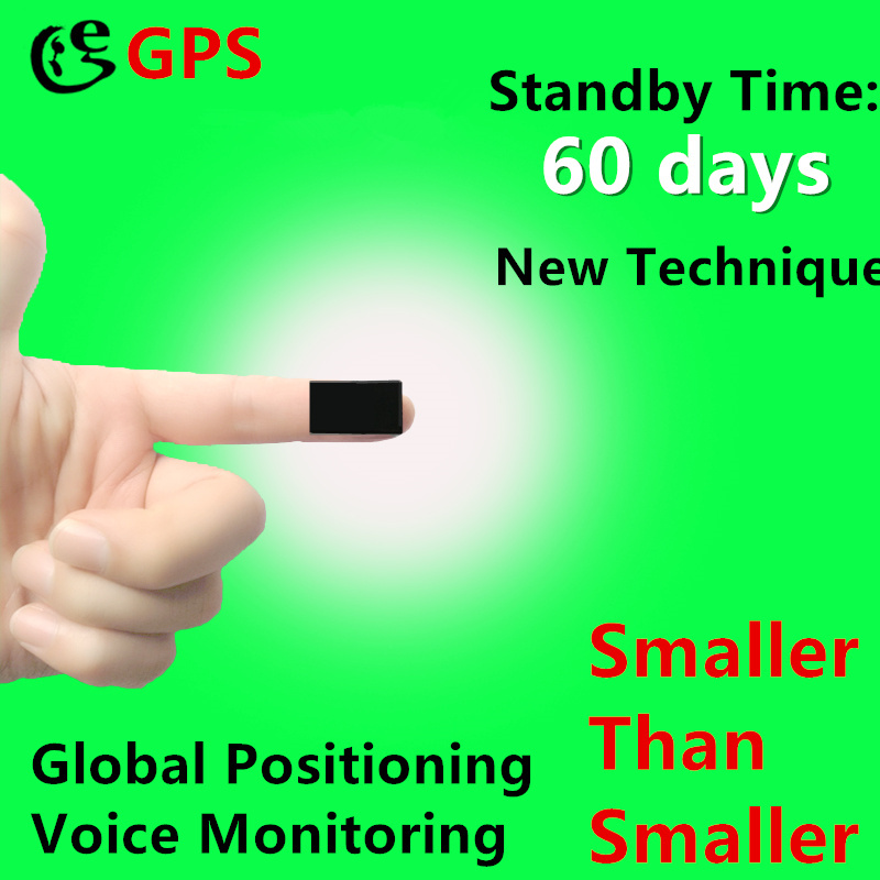 Mini Micro GPS Tracker Locator Kids Children Car LBS Wifi Real Time car vehicle Motorcycle Tracking Device