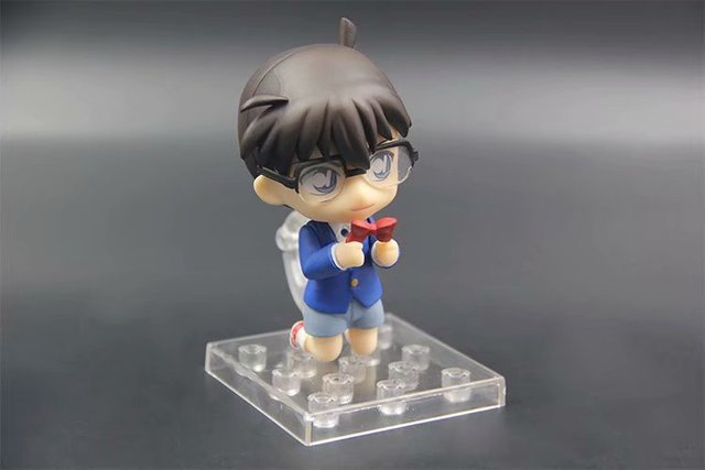 Nendoroid 803 Anime Conan Edogawa